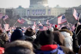donald trump u0027s twitter photo is from obama u0027s inauguration
