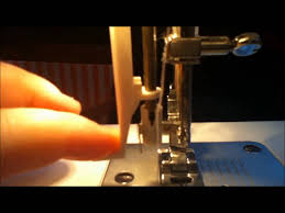 how to thread a singer simple sewing machine youtube