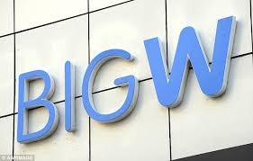 big w s boots big w chief executive sally macdonald resigns from the australian