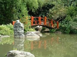 Botanical Gardens In Birmingham Al File Japanese Bridge In The Birmingham Botanical Gardens Jpg