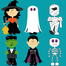 happy halloween free clip art halloween characters free download clip art free clip art on