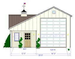 Rv Garage With Living Space Mighty Steel Plans
