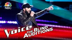 Danielle Bradbery The Voice Blind Audition Full Adam Wakefield Nails His Blind Audition Version Of