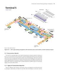chapter 3 terminal and concession planning and design