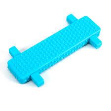 Calming Blue by Buy Calming Fidget Chews 4pk Tts