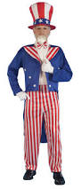 spirit halloween branson mo uncle sam costume men costumes pinterest costumes and