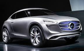 mercedes hybrid car mercedes g code concept a solar powered hydrogen hybrid car