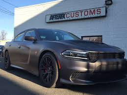 charger hellcat dodge charger hellcat afterfx customs