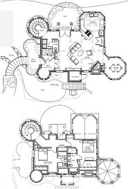 Custom Homes Designs 219 Best Interiors Floor Plans Images On Pinterest Dream House