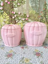 pink kitchen canister set kitchen canisters canister set kitchen canister set coffee