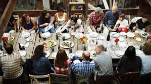 What Is A Dining Room Dinner Club