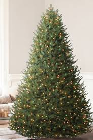 12 best artificial christmas trees fake holiday trees