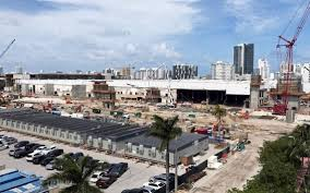 home design miami convention center renovation of miami beach convention center more than a month