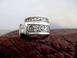western wedding rings custom made western wedding rings by travis stringer contact us