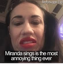 Miranda Meme - ernoticon strlp a miranda sings cat eye makeup tutorial von