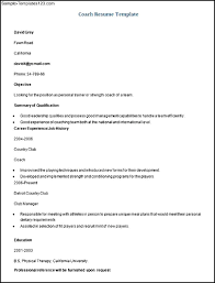 coaching resume sample cover letter coaching related post of cover letter coaching