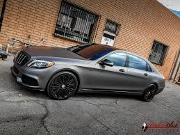 porsche cayenne matte grey mercedes benz maybach s600 v12 wrapped in charcoal matte metallic