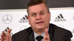 Stadtwerke Bad Windsheim Reinhard Grindel Zur Situation In Katar Dfb Deutscher Fußball