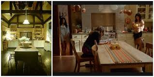 Halliwell Manor Floor Plan by Thoughts On The Witches Of East End Pilot Three Hundred And