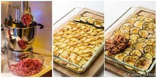 cuisine grecque moussaka la vraie moussaka grecque cuisine addict cuisine addict