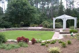 Clemson Botanical Garden by South Carolina Botanical Garden Clemson Sc Venue Wedding Com