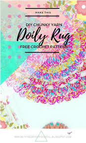 Crochet Patterns For Home Decor Set Free My Gypsy Soul A Crochet Craft Blog Unicorn Yarn