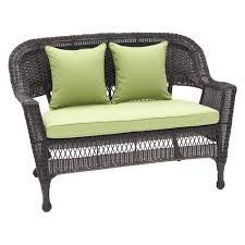 Patio Bench Cushion by Patio Loveseat Cushion Home Design Ideas And Pictures