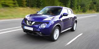 cheap nissan cars nissan juke review carwow
