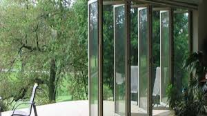 Interior Folding Glass Doors Best Folding Patio Doors