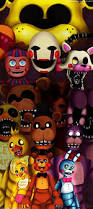 19 best five nights at freddy u0027s images on pinterest freddy s a