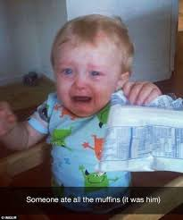this kid had his birthday fed up parents share the ridiculous reasons for their toddlers