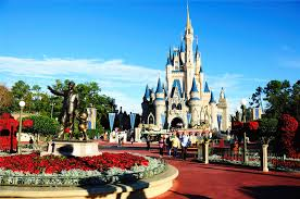 Orlando Theme Parks Map by 5 Day Orlando Vacation Package 3 Theme Parks At Your Choice