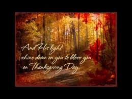 news events happy thanksgiving to our saints families