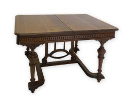 Esszimmer Tisch Vintage Antik Esstisch Ausziehbar U2013 Com Forafrica