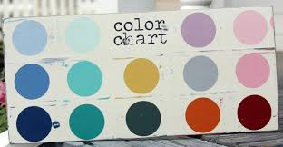 sweet signs of life color chartnot for sale