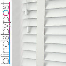 How To Cut Down Venetian Blinds Cut To Size Blinds Ebay