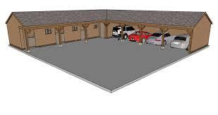 l shaped garage plans l shaped garage scheme the stable company