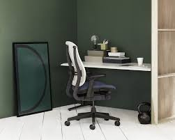 workstation desk wood veneer melamine contemporary