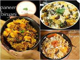 biryani cuisine biryani recipes veg biryani recipes easy biryani recipes