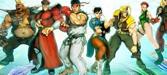 from street fighter main character name street fighter 5 ending of all character stories spoiler alert