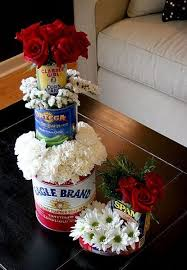 27 best ideas tin cans images on pinterest tin can