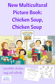 printable activities children s books multicultural children s book day review of chicken soup chicken