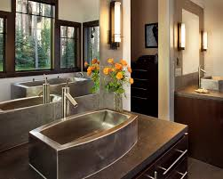 Inset Sinks Kitchen Stainless Steel by Bathroom Sink Steel Bathroom Sink Inset Sink Utility Sink