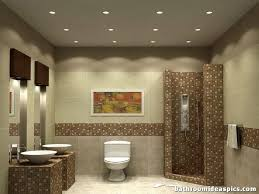 Bathroom Ideas For Small Spaces Home Design Ideas - Small space bathroom design ideas