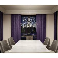 Led Chandelier Cosmos 27