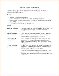 Cover Letter For Manuscript Submission Model Of Cover Letter For Resume Resume For Your Job Application