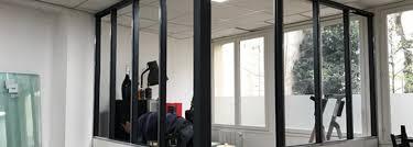 bureau style atelier création d une salle de réunion type atelier à 17