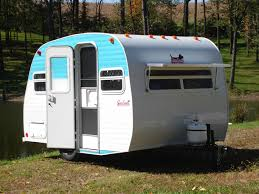 new york travel trailers images Guide to retro style campers and travel trailers jpg