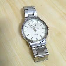 Jam Tangan Alba jam tangan alba kw preloved fesyen wanita jam tangan di carousell