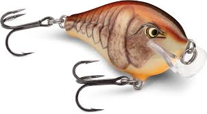 rapala lures video rapala scatter rap crank shallow and deep lures product
